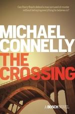 Vente Livre Numérique : The Crossing  - Michael Connelly