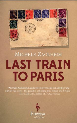 The Last Train to Paris