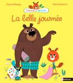 Vente Livre Numérique : La belle journée  - Astrid Desbordes