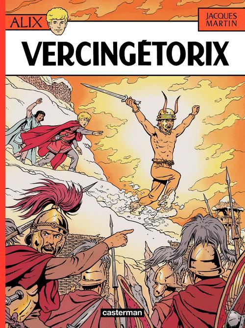 Alix T.18 ; Vercingétorix