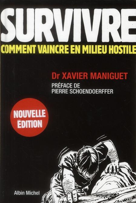 Survivre (Edition 2012)