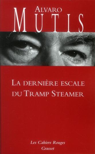 LA DERNIERE ESCALE DU TRAMP STEAMER MUTIS-A