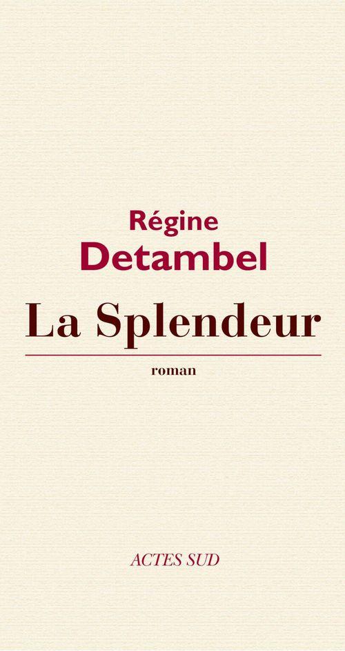 La Splendeur