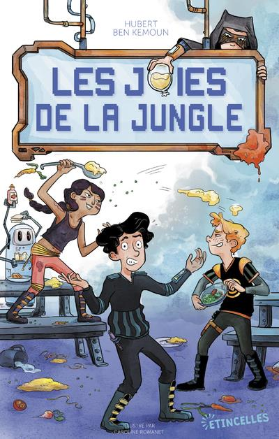 Les Joies De La Jungle