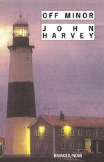 Vente Livre Numérique : Off Minor  - John Harvey