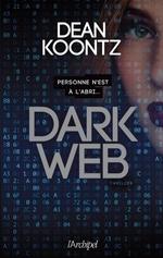 Vente Livre Numérique : Dark Web  - Dean Koontz