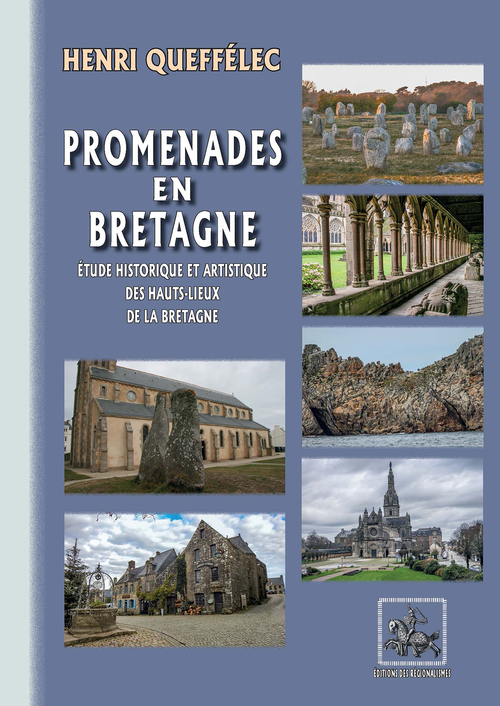 Promenades en Bretagne