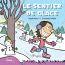 Le sentier de glace