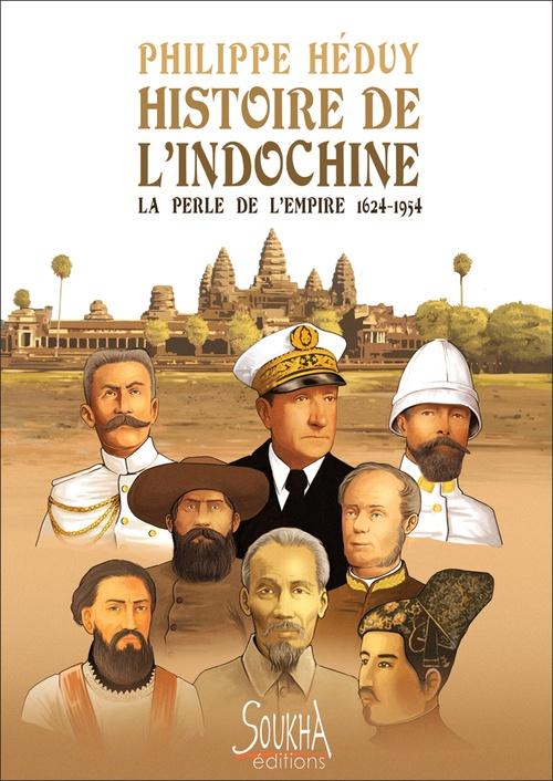 Histoire de l'indochine