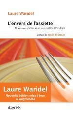 L'envers de l'assiette  - Laure Waridel
