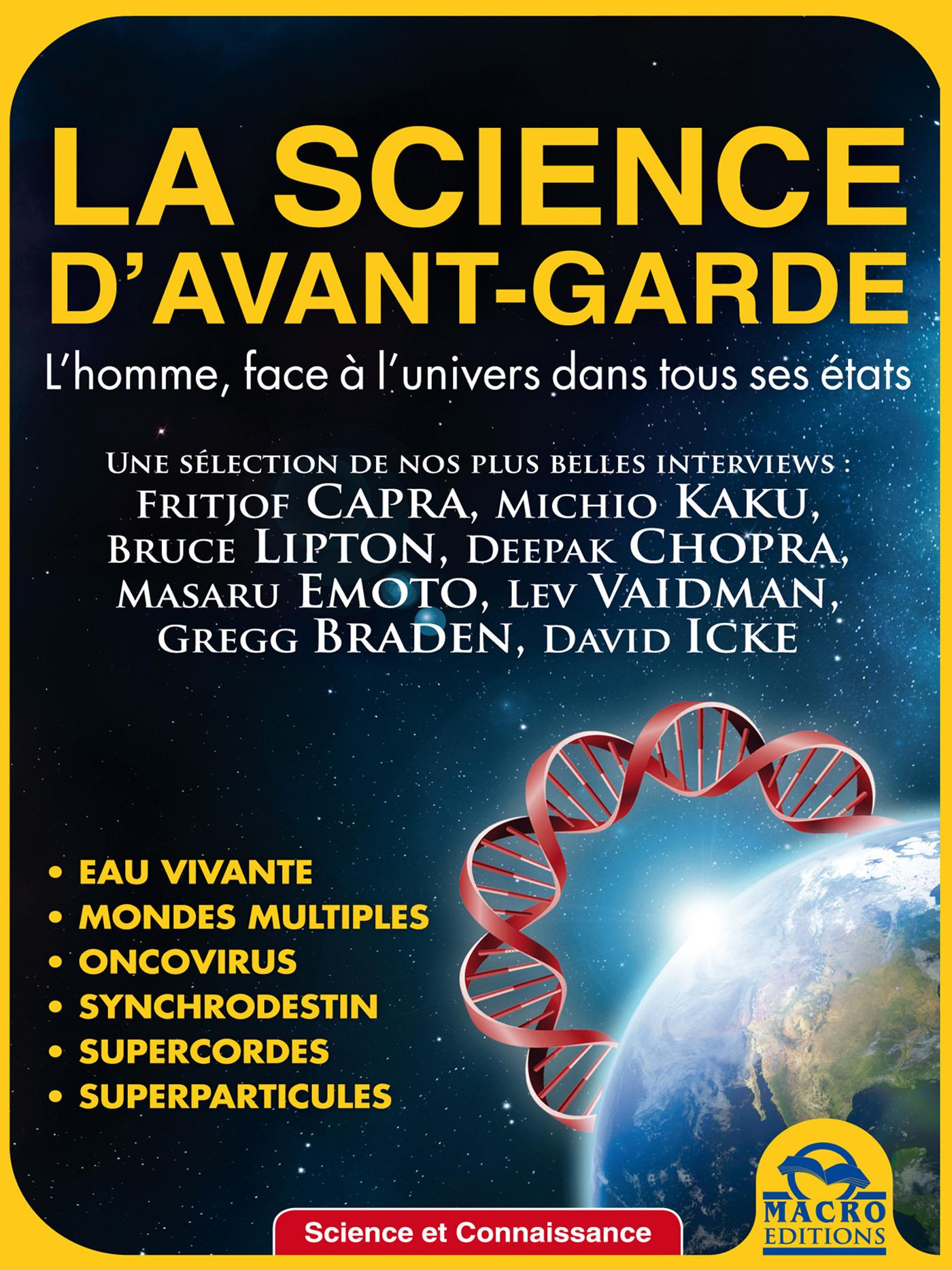 La science d'avant garde (2e édition)