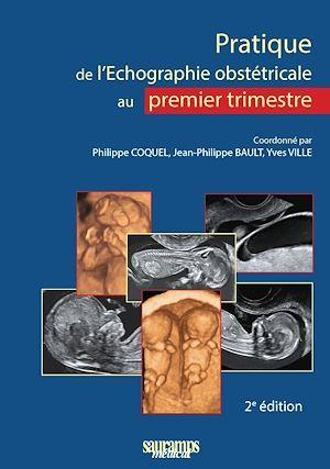 échographie obstétricale 1er trimestre (2e édition)