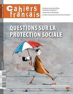 Vente Livre Numérique : Cahiers français : Questions sur la protection sociale - n°399  - La Documentation française