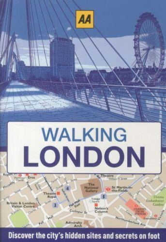London - walking