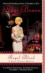 Vente EBooks : Royal Blood  - Rhys BOWEN