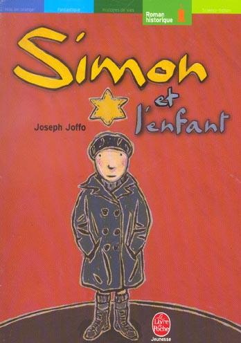 Simon et l'enfant ; édition 2003 (édition 2003)