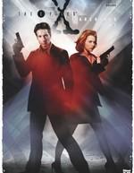 Vente Livre Numérique : The X-Files Archives - Tome 01  - Charlie Adlard