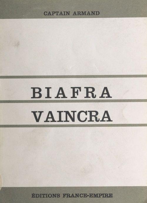 Biafra vaincra