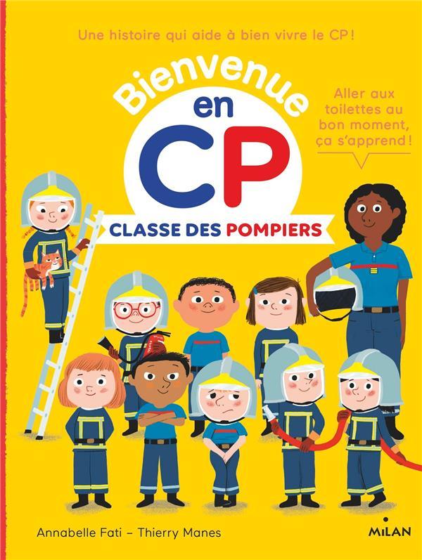 Classe des pompiers