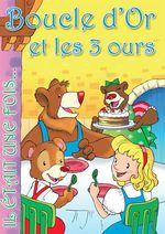 Vente Livre Numérique : Boucle d'Or et les 3 ours  - Charles Perrault - Il était une fois