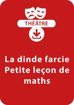 Vente Livre Numérique : La dinde farcie - Petite leçon de maths (5 - 6 ans)  - Brigitte Saussard