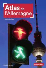 Vente EBooks : Atlas de l'Allemagne  - Michel Deshaies