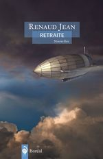 Vente Livre Numérique : Retraite  - Jean Renaud