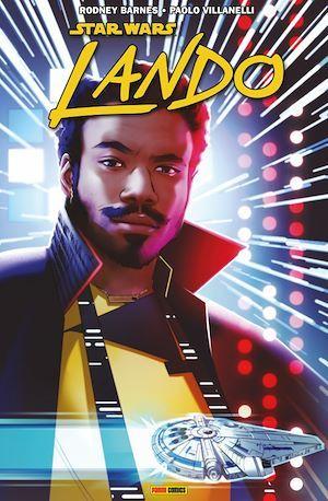 Lando ; quitte ou double