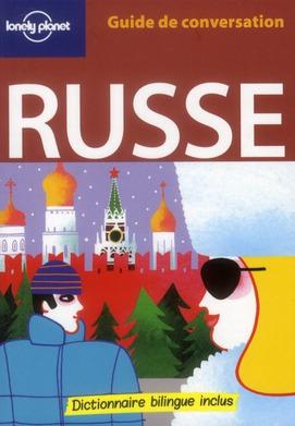Guide De Conversation; Russe (3e Edition)
