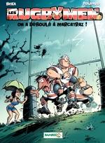 Vente EBooks : Les Rugbymen  - BeKa