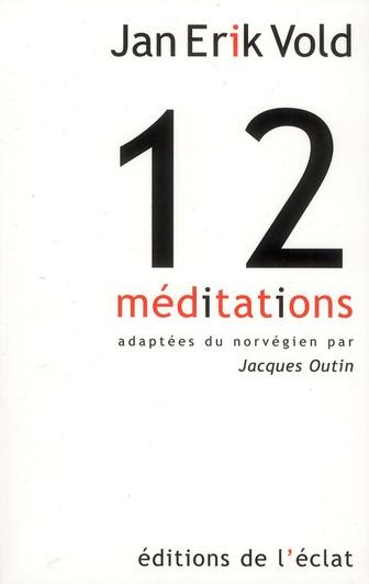 12 méditations