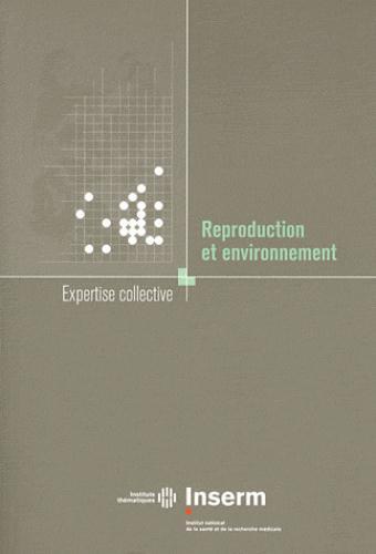 Reproduction et environnement