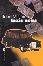 Couverture de Taxis noirs