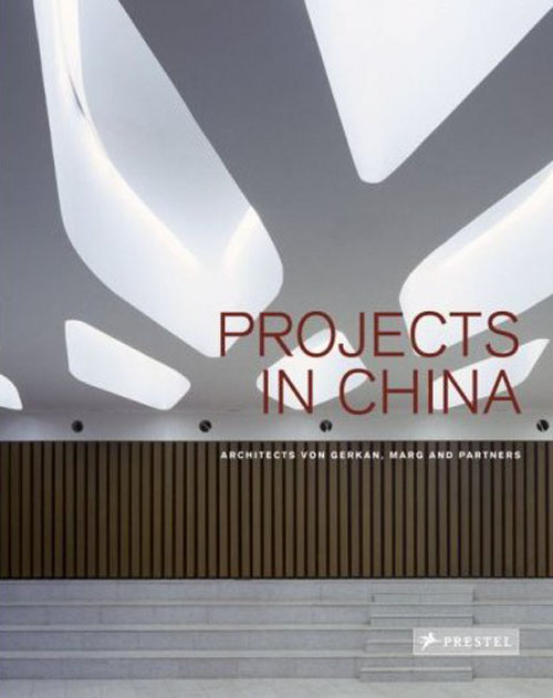 projects in china
