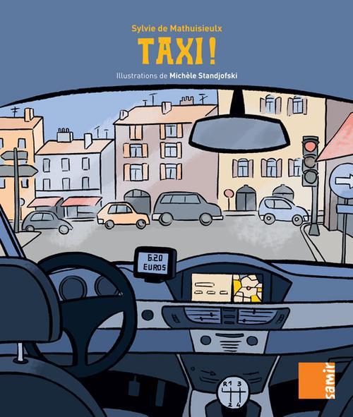Aux 4 Vents; Ce1 ; Taxi!