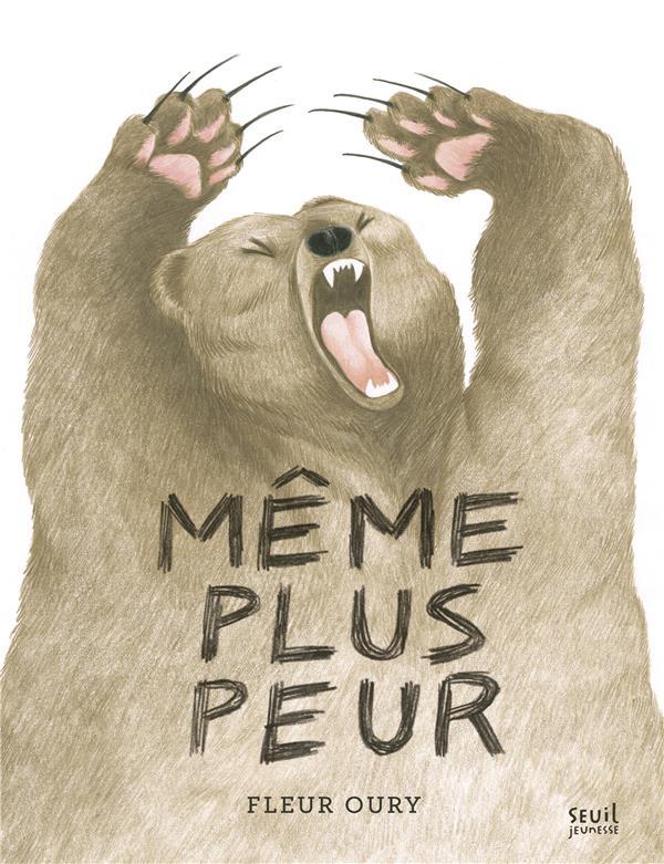 Meme plus peur