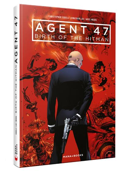 Agent 47 ; birth of the hitman