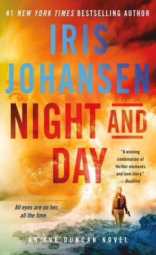 NIGHT AND DAY - AN EVE DUNCAN NOVEL