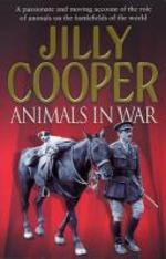 Animals In War  - Cooper Jilly