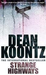 Vente Livre Numérique : Strange Highways  - Dean Koontz