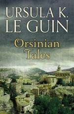 Vente EBooks : Orsinian Tales  - Ursula K. le Guin