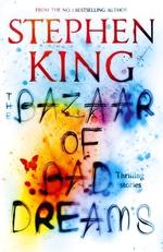 Vente Livre Numérique : The Bazaar of Bad Dreams  - Stephen King