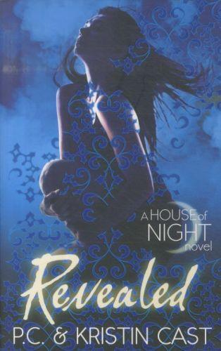 Revealed - a house of night: book 11