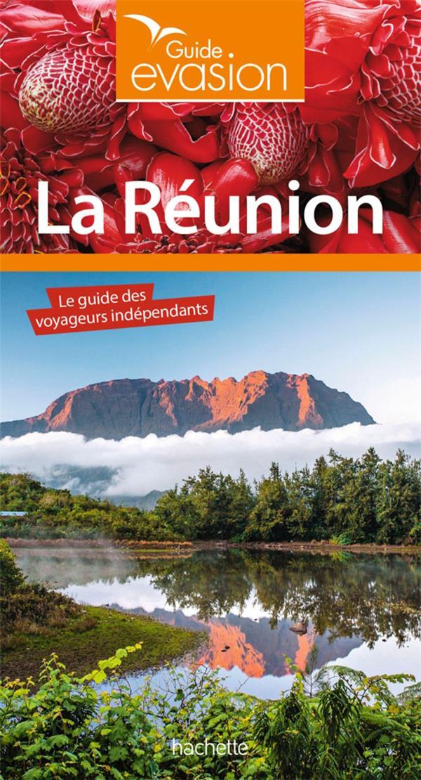 GUIDE EVASION  -  LA REUNION MORHAIN GEOFFROY