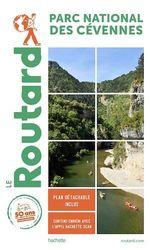 Vente EBooks : Guide du Routard Parc des Cévennes  - COLLECTF