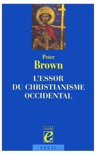 L'essor du christianisme occidental
