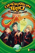 Vente Livre Numérique : Le Dragon de Chine  - Isabel - Marc Cantin