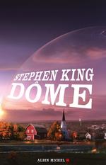 Vente Livre Numérique : Dôme (vols. 1 & 2)  - Stephen King