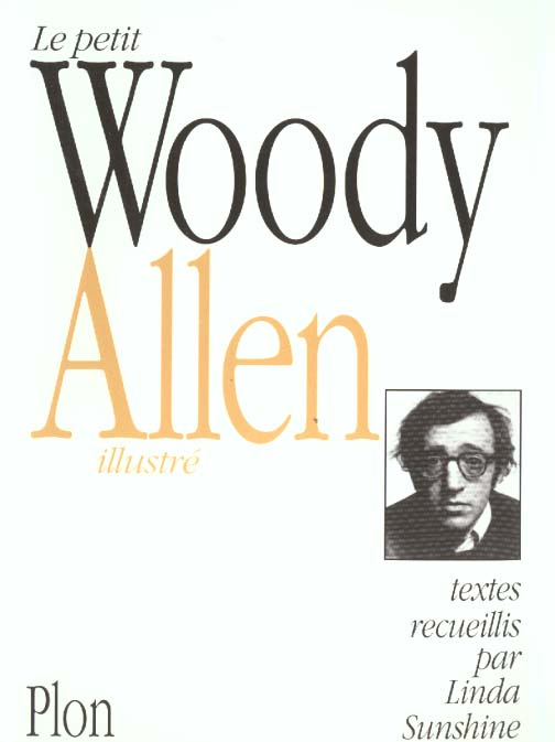 Petit Woody Allen Illustre