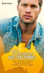 Vente Livre Numérique : Passions australiennes  - Emma Darcy
